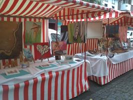 Ausstellung Ruhrort